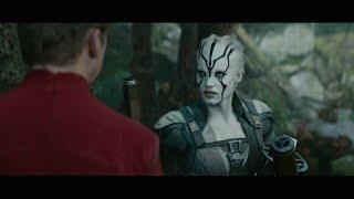 Star Trek Beyond (2016) - Jaylah Featurette - Paramount Pictures