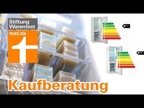 ▷ Kühl Gefrierkombination Test | Die Besten Modelle 2017 Im Vergleich