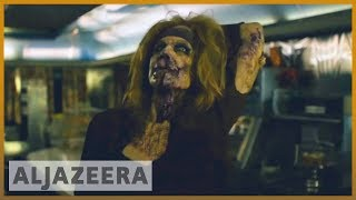 🎥 Cannes Film Festival opens with Jarmusch zombie comedy | Al Jazeera English