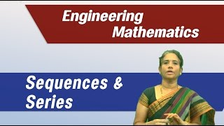 Sequences and series : Best Engineering Mathematics Tips (AU ,JNTU ,GATE,Delhi University)