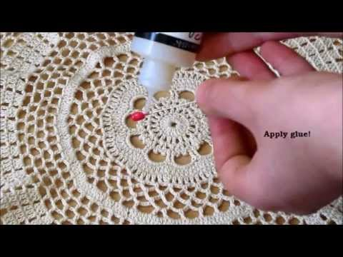 DIY: Decorative Scarf Pins