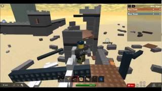 Roblox-1 Person Brick Bae
