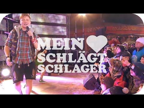 Dorfrocker - Tiefkühlpizza (Ingeborg Marie) (Offizielles Video)