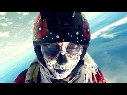 Best Freeflying, Skydiving Compilation 2017 | Epic World 🌍 Part 5