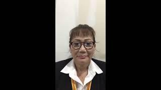 Lan Tran livestream 020419: LẬT TẨY TÊN MUÔN MẶT hồ chí minh