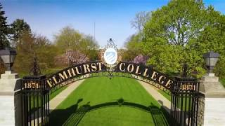 Elmhurst College and the Community