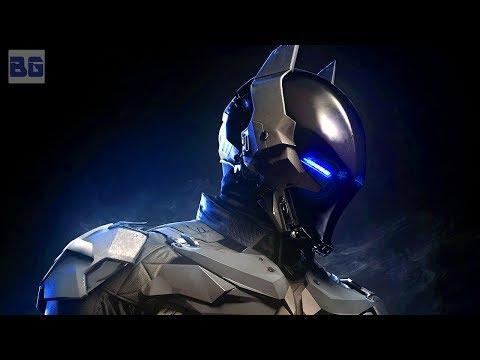 Batman. Arkham Knight. O Filme Dublado