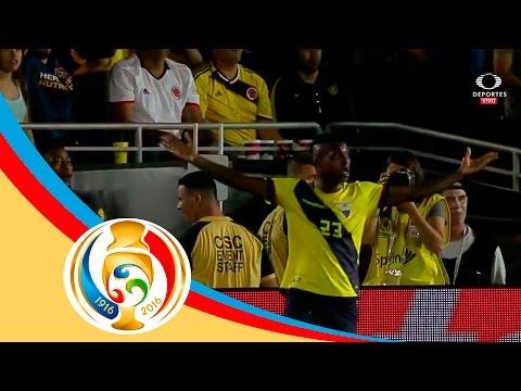 Vergüenza ajena: calentura por el gol que no se cobró y salvó a Brasil