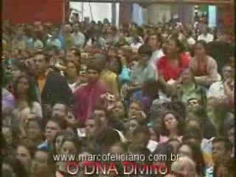 Pastor Marco Feliciano, O DNA Divino GIDEÕES 2007