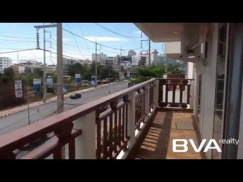 apartment for sale, thappraya road, thailand