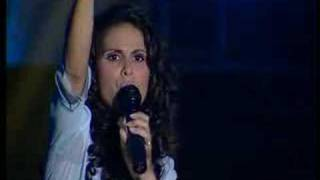 Watch Aline Barros Santidade video