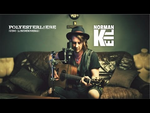 Norman Keil - Polyesterliebe
