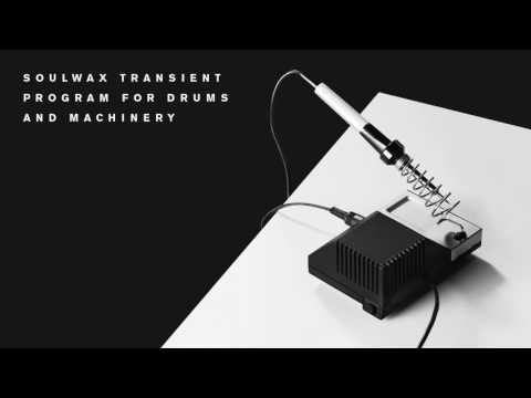 TRANSIENT PROGRAM FOR DRUMS AND MACHINERY