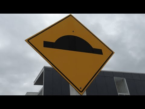 Road Signs For Driving Test Driving Tests nz Road Code
