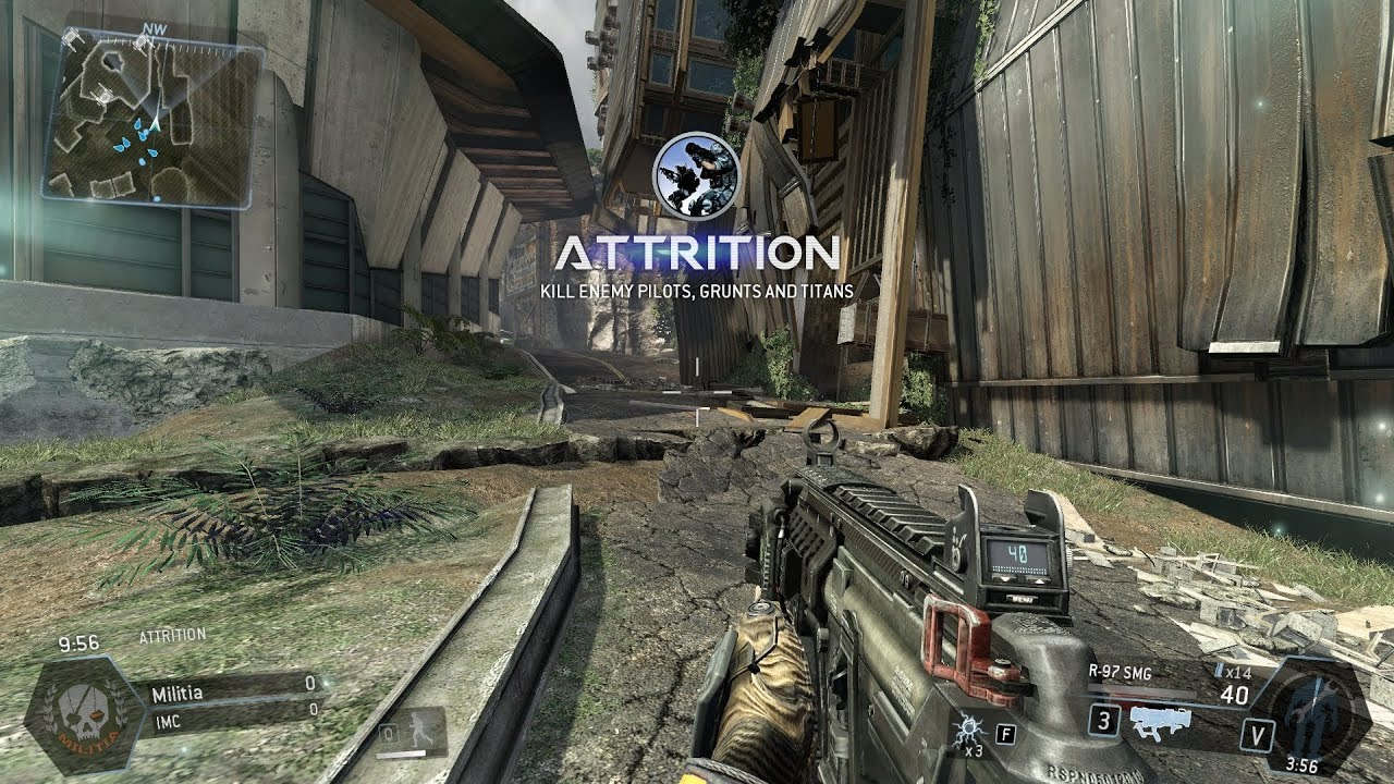 titanfall matchmaking 360 For titanfall 2 on the playstation 4, a gamefaqs message board topic titled matchmaking.