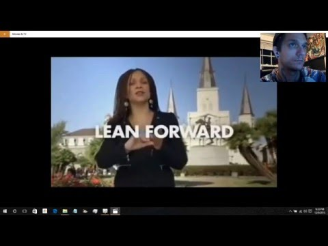 New World News Network - Communist Propagandist Greatest Hits - featuring Melissa Harris Perry