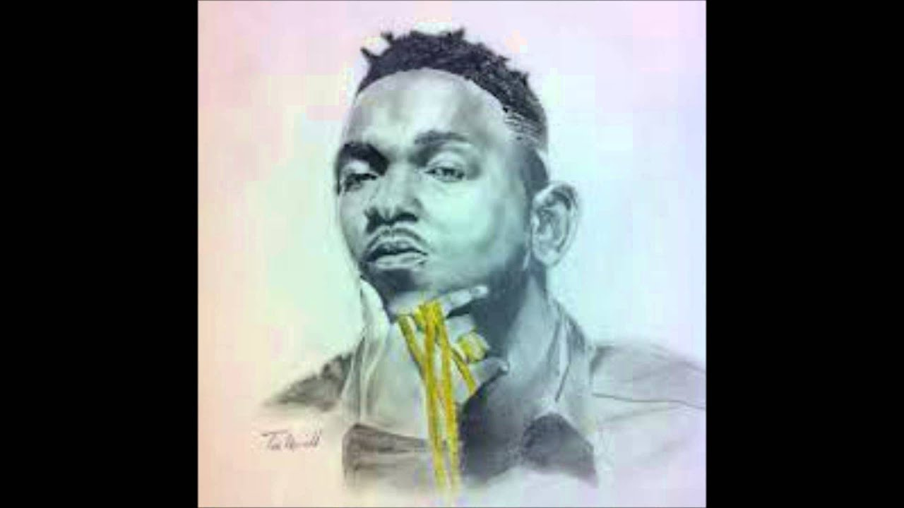 Kendrick Lamar Swimming Pools Cartoon Alternate Effects