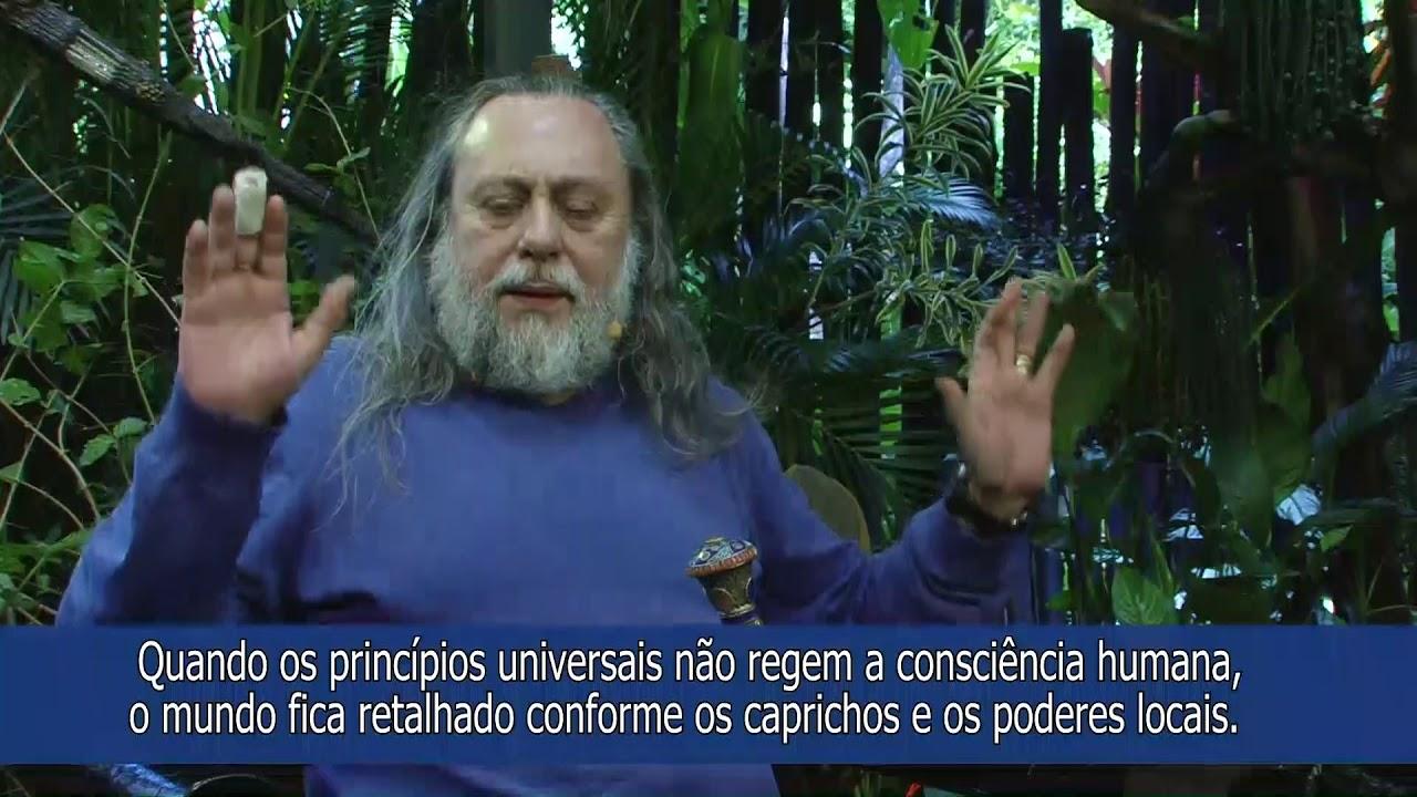 Eclesiastes na vida real - Quando os princípios universais não regem a consciência humana, o mundo f