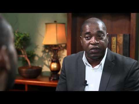 The Journal Eps 4 - Nathan Dundas, President of Antigua & Barbuda Cruise Tourism Association