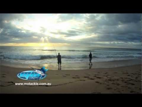How to - Beach Fishing
