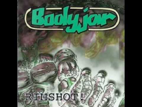 Bodyjar - Windsok
