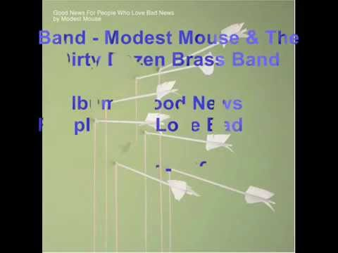 Modest Mouse - Horn Intro
