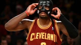 Phantom: Best of Kyrie Irving in 2013