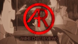 Anime Chat Reviews - Rating Explanation