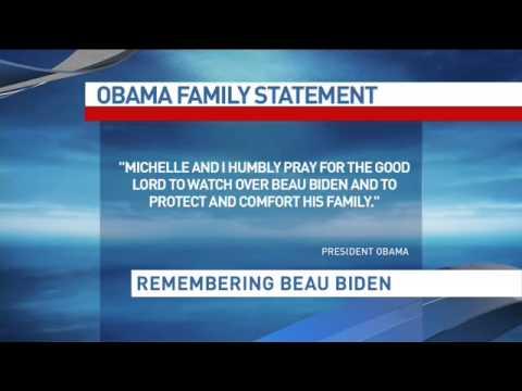 Remembering Beau Biden