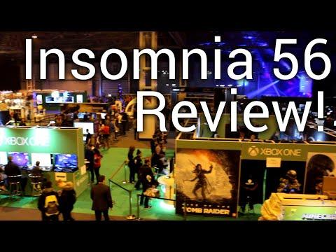 Feedback - Insomnia
