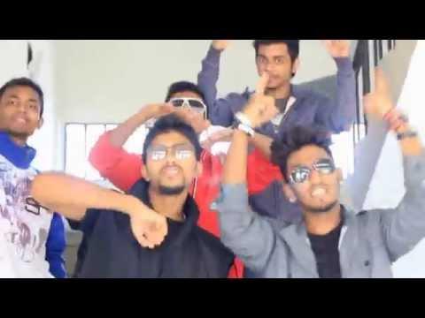 Game Changers ( Og Adm Ft Aeinstanza ) Official Music Video . 2015 Bangla Rap video