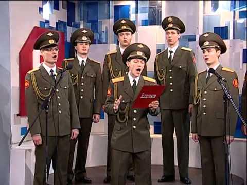 Skyfall в исполнении хора Русской армии. Утро на 5 video