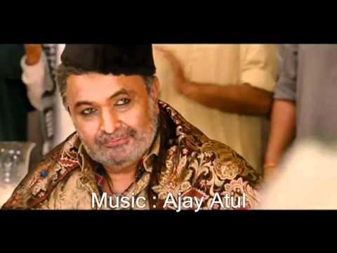Shah Ka Rutba - Agneepath (Sukhwinder Singh) Ajay Atul