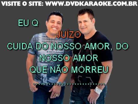 Bruno & Marrone   Cuida Do Nosso Amor