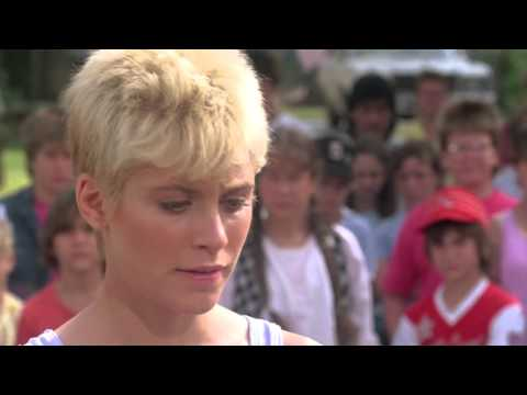 Pat Benatar  Invincible  Theme from The Legend of Billie Jean
