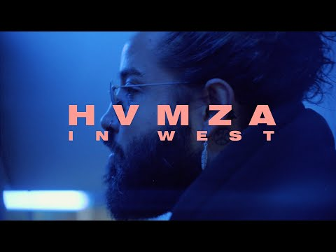 HVMZA - In West (Extended Mix)