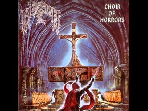 Messiah - Choir Of Horrors