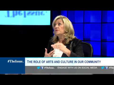 Funding Arts and Culture
