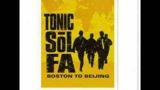 Watch Tonic Solfa Takin It To The Streets video