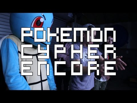 Pokemon Cypher Encore