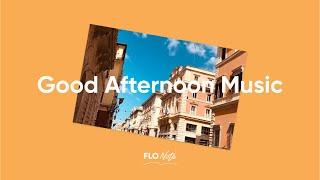 [피아노 음악] 프리지아 - 햇살이 좋은 오후