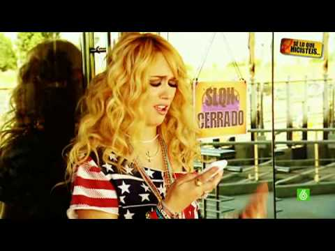 SLQH: El nuevo videoclip de SLQH: parodia de Tik Tok de Kesha...
