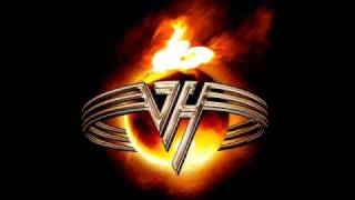 Edward Van Halen - Respect the Wind