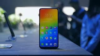 Novo celular chinês possui tela quase sem bordas, câmera 'oculta' e 8 GB de RAM   OD News 12/06/2018