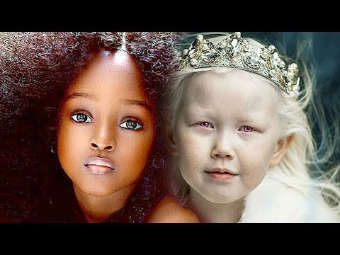 Download 8 ungewöhnlichste Kinder der Welt! Mp4 baru