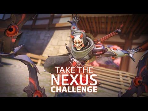 Take the Nexus Challenge