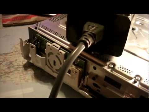XBox 360 Power Brick Mod
