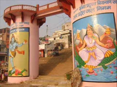 VARANASI YATRA  - sathya's visit
