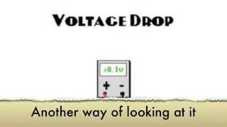 Voltage Drop Another Look