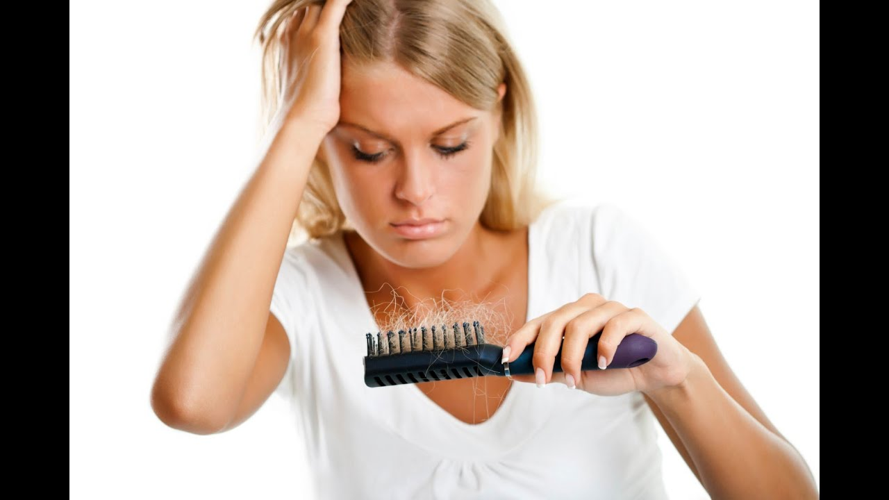 Чем лечить волосы от выпадения и ломкости